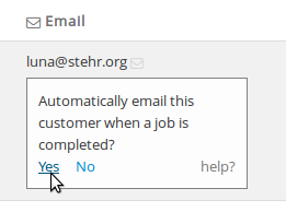 enableAutoEmail